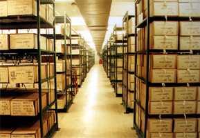 Сроки хранения документов бухгалтерского и налогового учета